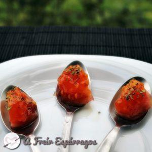 Escaldar tomates 14