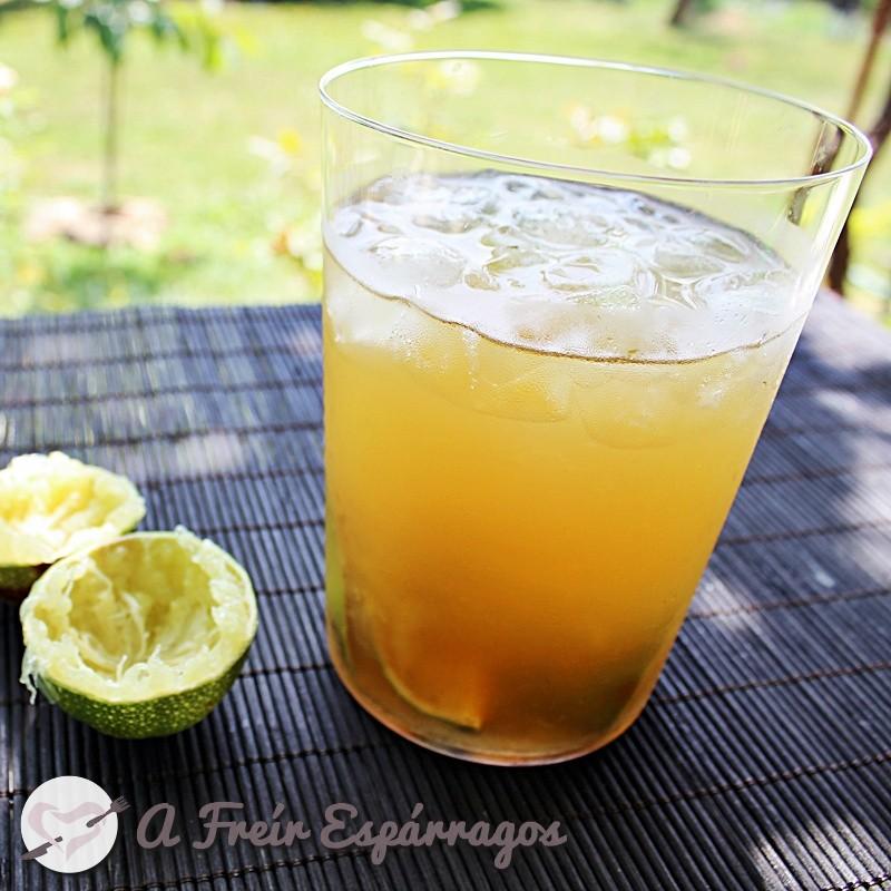 Ipanema (cóctel sin alcohol)
