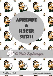 Portada sushi