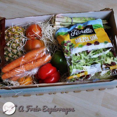 Mediterranean Box
