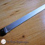 Cuchillo sierra