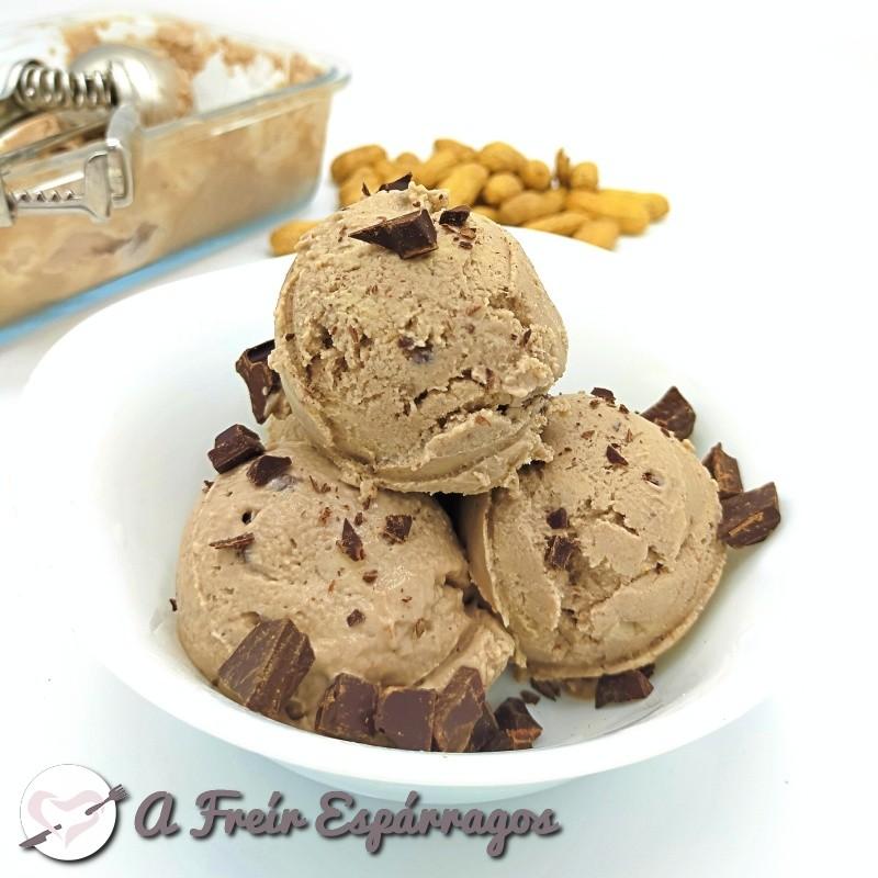 Cómo hacer helados cremosos